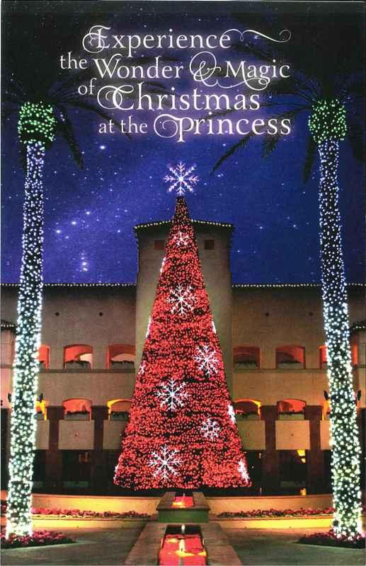 Christmas At The Princess.Phoenix Children S Hospital Foundation