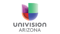 Univision Arizona homepage IH