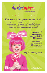 WGH 2020 poster thumbnail Kindness