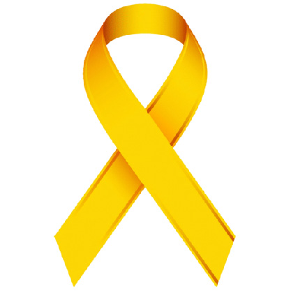 Yellow Ribbon for SSS